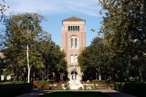 Bovard Administration Building